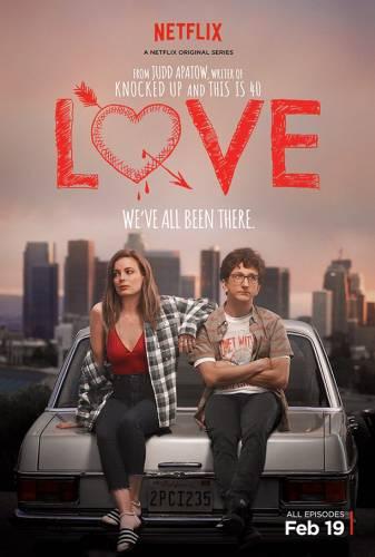 Любовь сериал (2016) смотреть онлайн