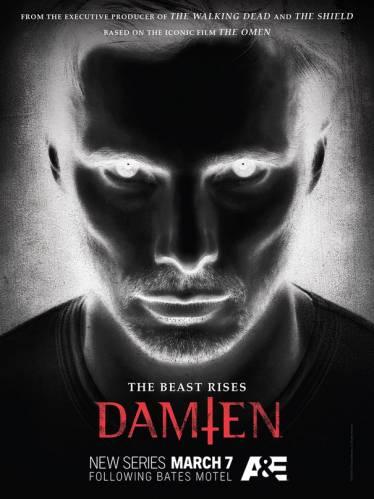 Дэмиен (2016) смотреть онлайн бесплатно